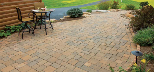 Ep Henry S Imperial Budget Conscious Collection Pavers