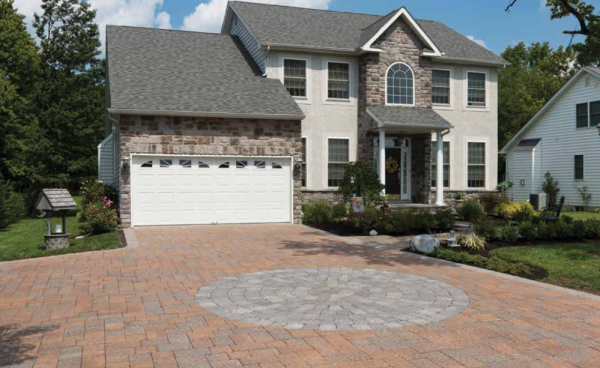 Ep Henry Aged Paver Collection Harmony Hardscape